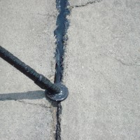 Asphalt Crack Repair Atlanta
