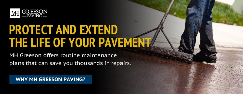 Paving Company in Marietta GA